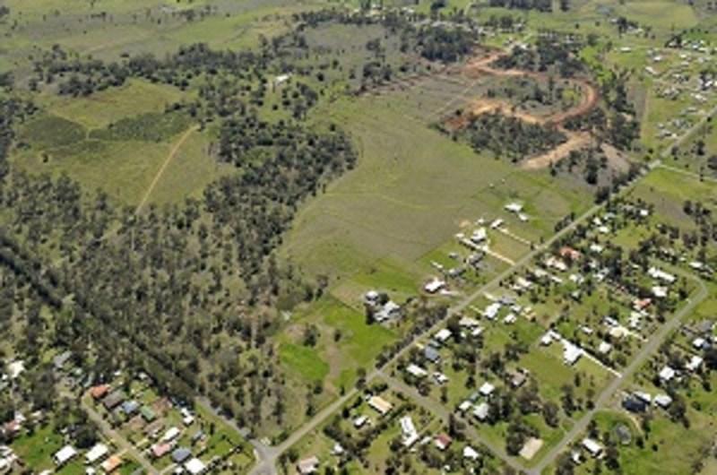 Goombungee Meringandan Road MERINGANDAN WEST QLD 4352