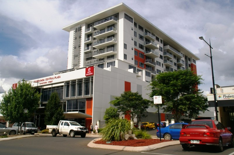 Suite 9/532-542 Ruthven Street TOOWOOMBA QLD 4350