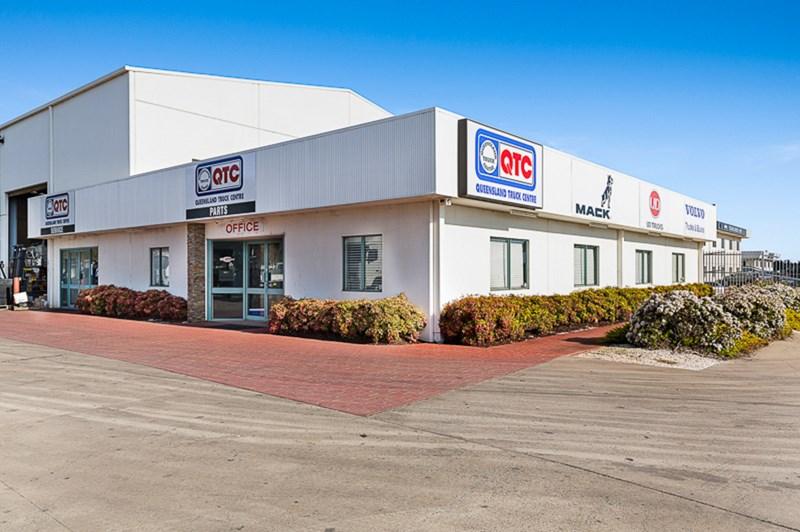 330 Anzac Avenue HARRISTOWN QLD 4350