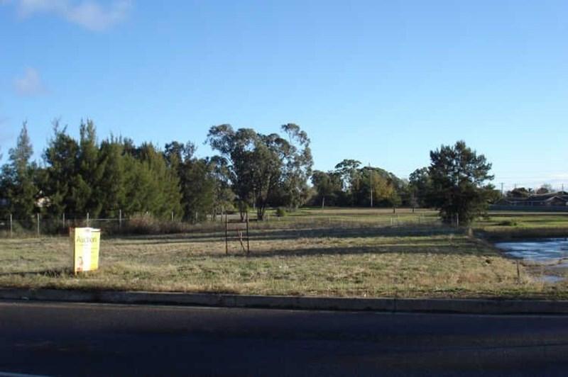 HILLVUE NSW 2340