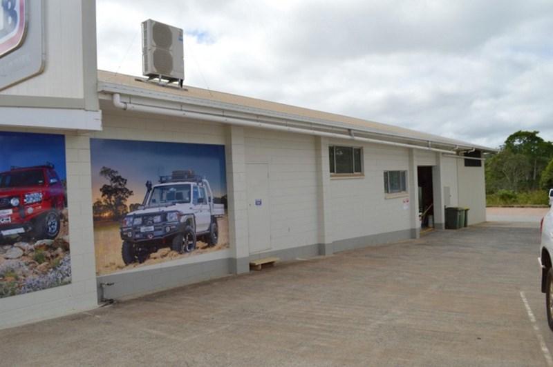 4 Tolga Road ATHERTON QLD 4883
