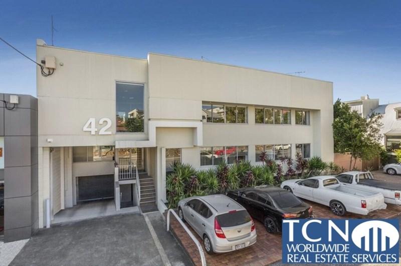 1./42 Doggett Street NEWSTEAD QLD 4006