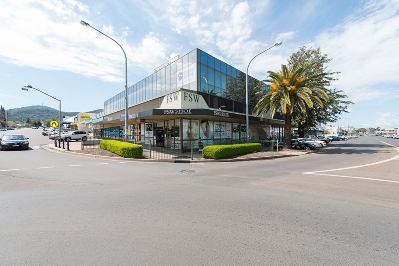 Suite 5/454-456 Peel Street TAMWORTH NSW 2340