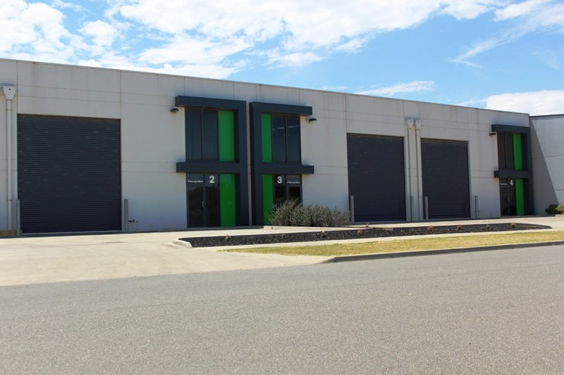 Factories /1-7 Harvey Drive COWES VIC 3922