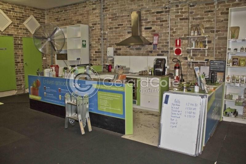Unit 4/80 Wentworth Park Road GLEBE NSW 2037