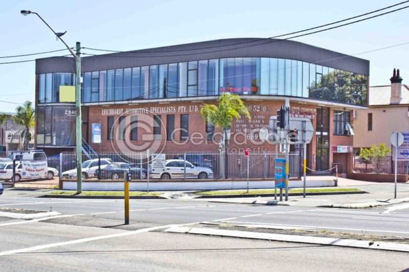 689 Parramatta Road LEICHHARDT NSW 2040