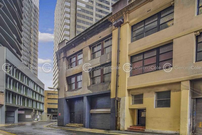 8a Cunningham Street HAYMARKET NSW 2000