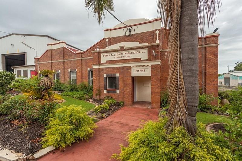 57-73 Brook Street NORTH TOOWOOMBA QLD 4350