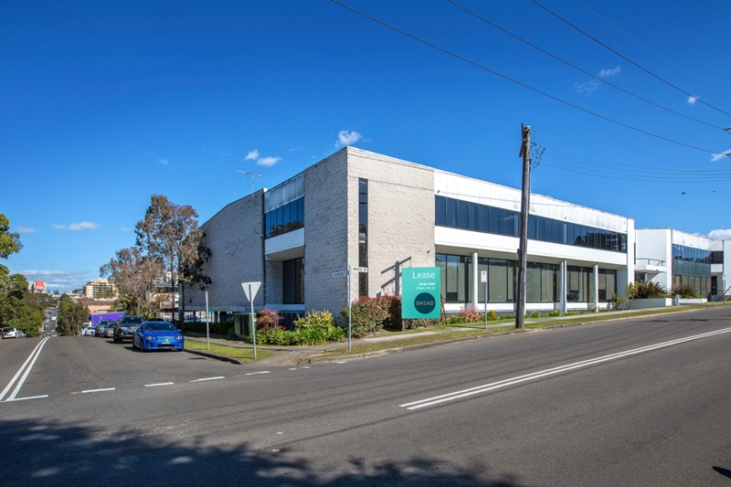 6a/6-18 Bridge Road HORNSBY NSW 2077