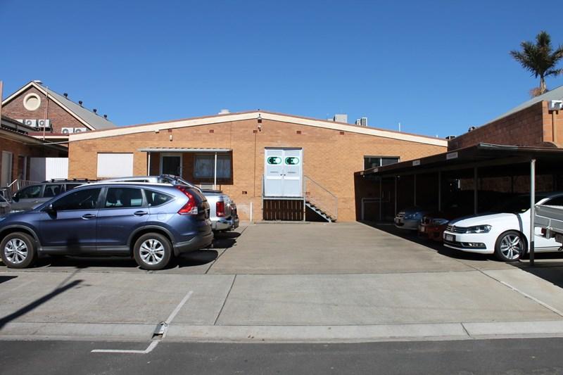 1/9 Bowen Street TOOWOOMBA CITY QLD 4350