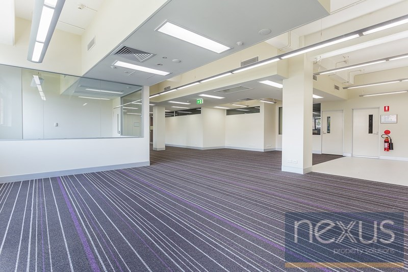 Suite 4B/126 Barry Parade FORTITUDE VALLEY QLD 4006