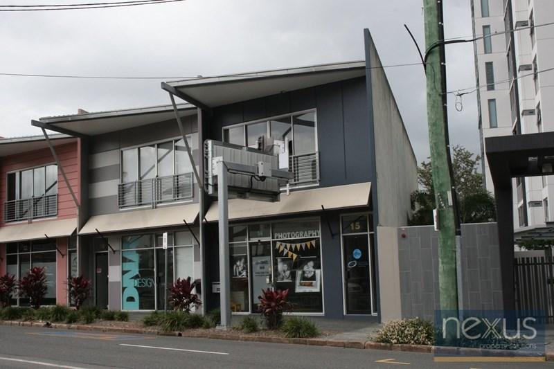 Unit 15/7 O'connell Terrace BOWEN HILLS QLD 4006