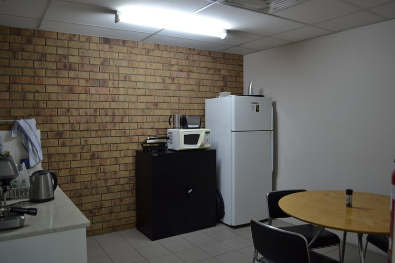 Suite 2/8 Bell Street TOOWOOMBA CITY QLD 4350