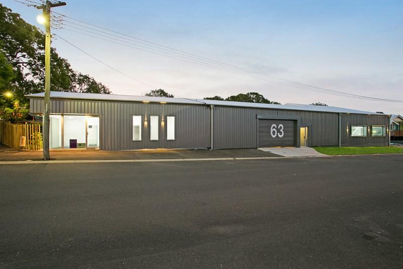 Suite 2/61-63 Bellevue Street TOOWOOMBA QLD 4350