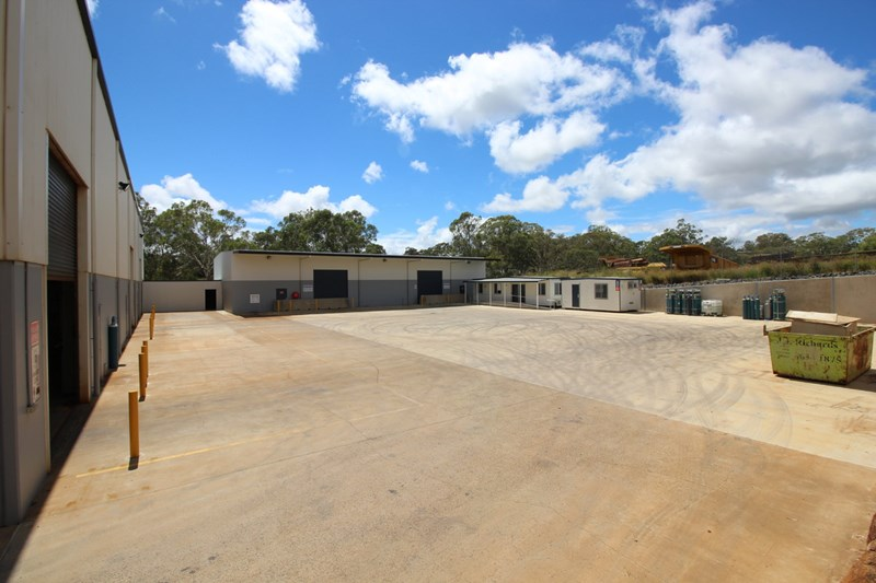 11 Holt Drive TORRINGTON QLD 4350