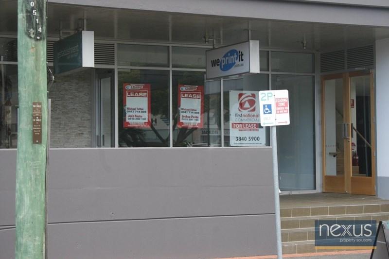 3/9 Chester Street NEWSTEAD QLD 4006
