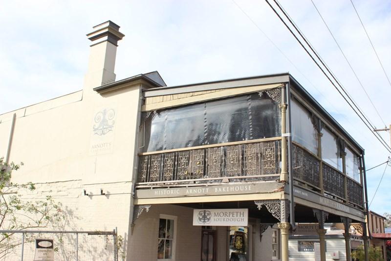 148 Swan Street MORPETH NSW 2321
