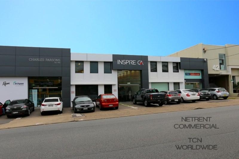 36 Doggett Street NEWSTEAD QLD 4006