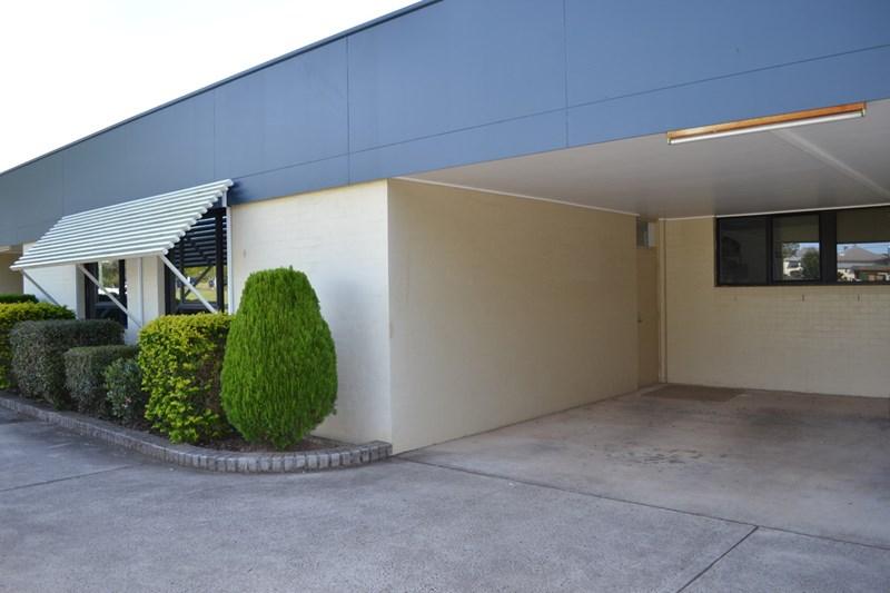 6/7 Scott Street EAST TOOWOOMBA QLD 4350