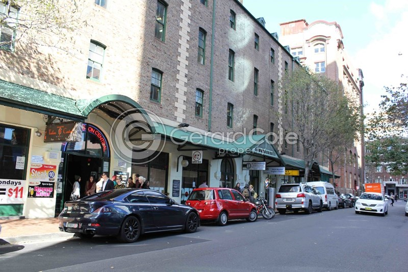 84 Mary Street SURRY HILLS NSW 2010
