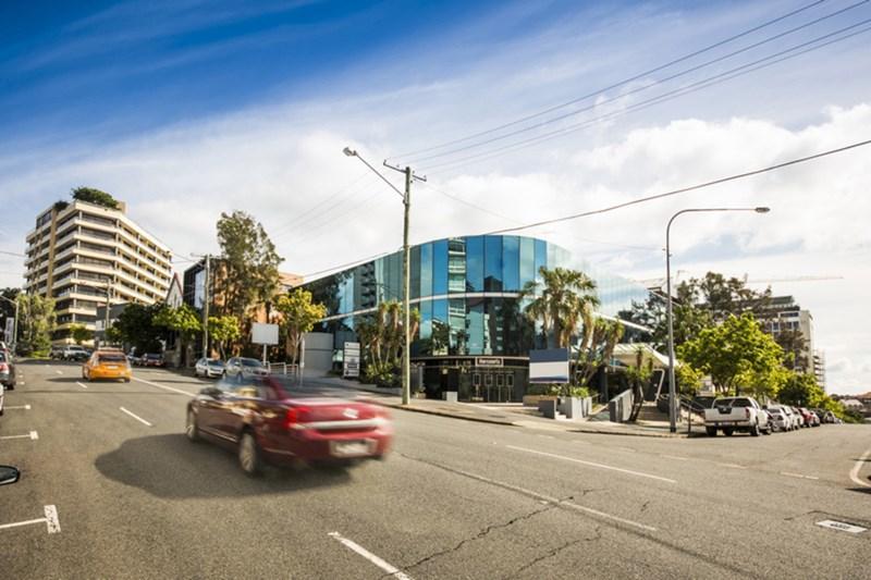60 Leichhardt Street SPRING HILL QLD 4000