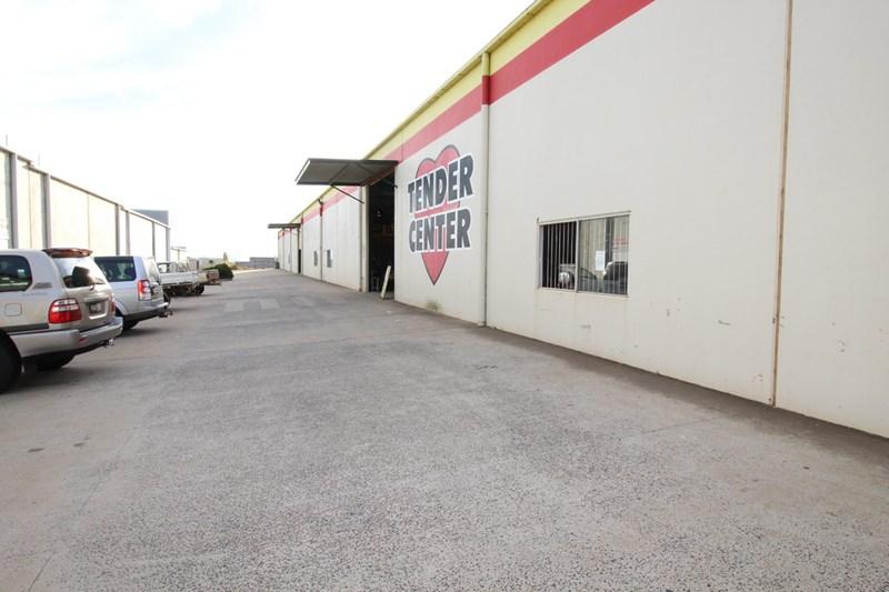 6/207-217 McDougall Street WILSONTON QLD 4350