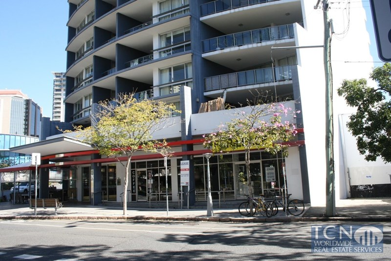 55/22 Barry Parade FORTITUDE VALLEY QLD 4006