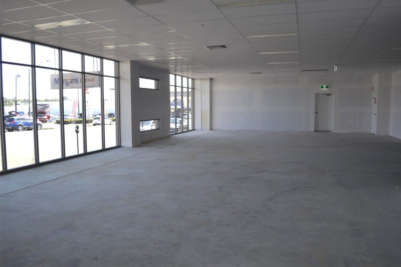 Suite 2/618 - 624 Ruthven Street TOOWOOMBA QLD 4350