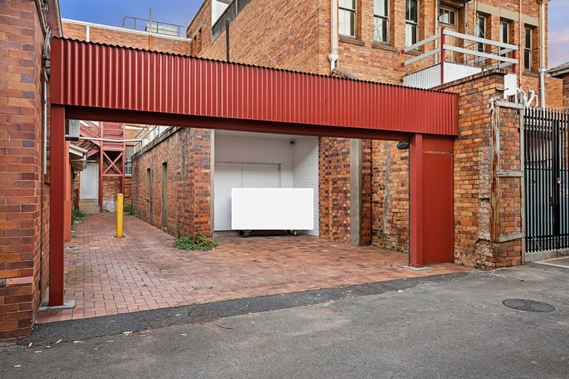 Tenancy 5/431 Ruthven Street TOOWOOMBA CITY QLD 4350