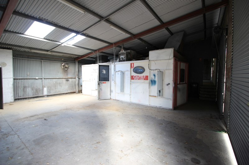 1 Industrial Close MUSWELLBROOK NSW 2333