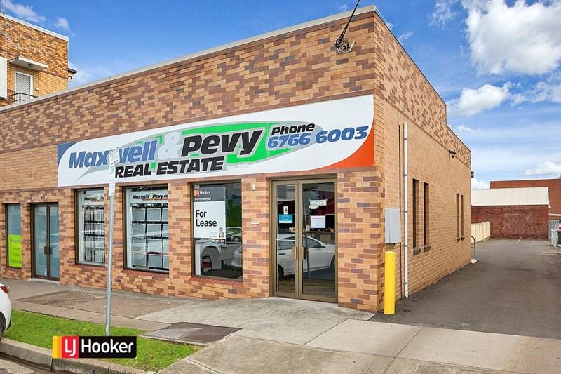 3/12A Bourke Street (Cnr Peel St) TAMWORTH NSW 2340