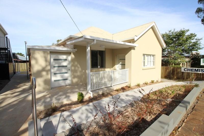 66 Margaret Street EAST TOOWOOMBA QLD 4350