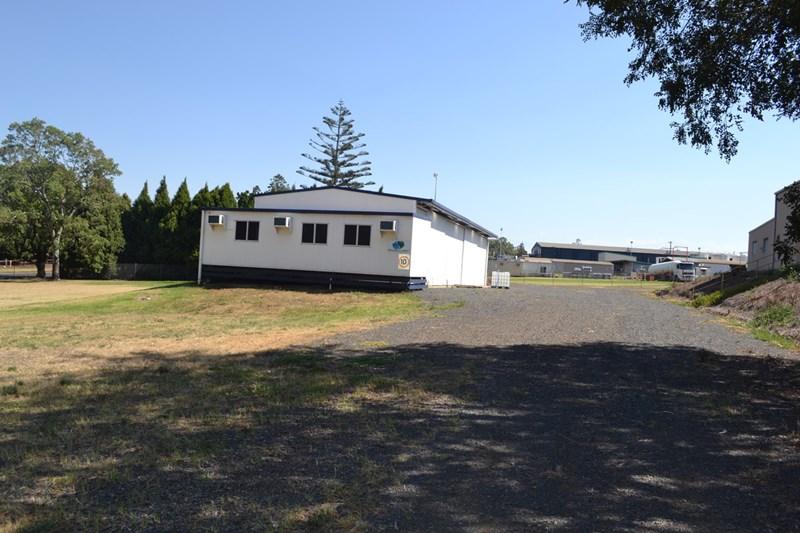 Tenancy 1/529 Alderley Street HARRISTOWN QLD 4350