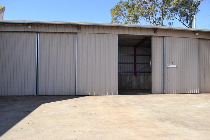 Tenancy 5/529 Alderley Street HARRISTOWN QLD 4350