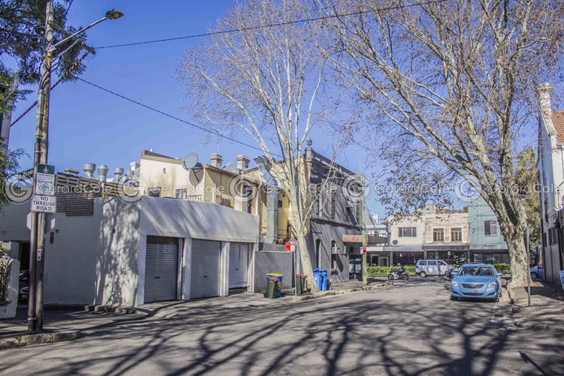 466a Cleveland Street SURRY HILLS NSW 2010