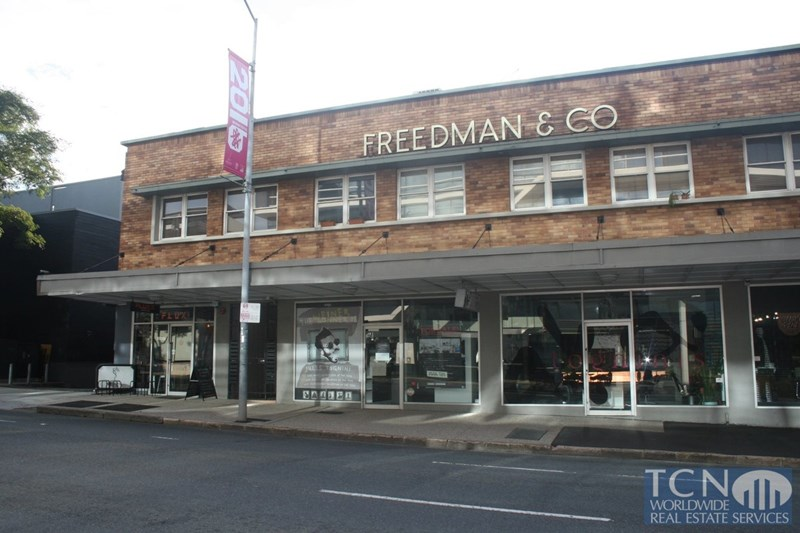 758 Ann Street FORTITUDE VALLEY QLD 4006