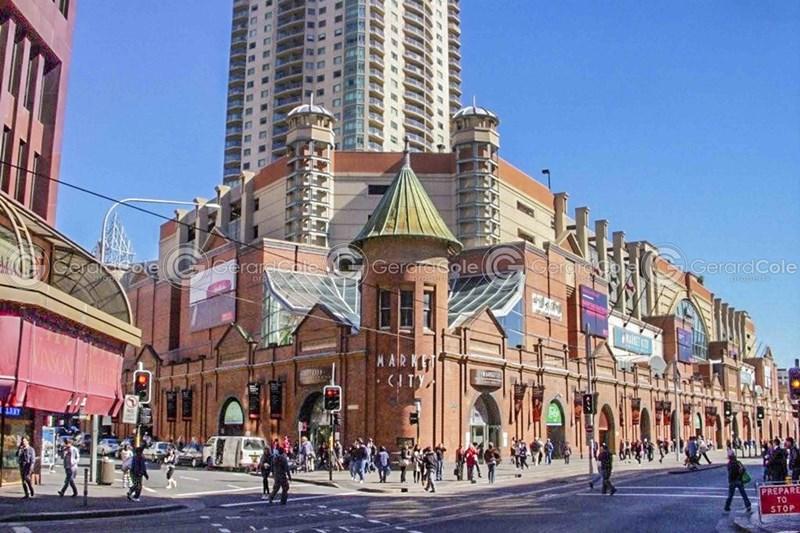 Retail/683-689 George Street HAYMARKET NSW 2000