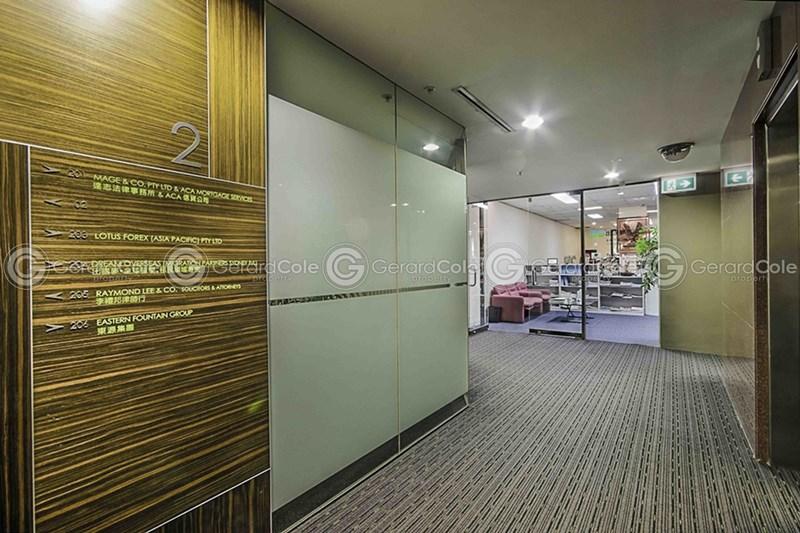 Office/683-689 George Street HAYMARKET NSW 2000