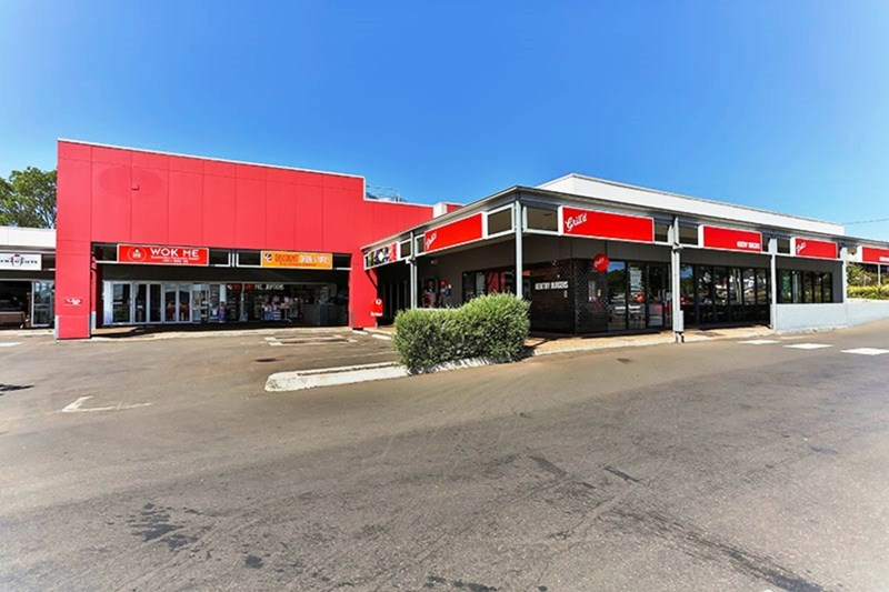 Shop 14/2 Wilmot Street TOOWOOMBA CITY QLD 4350