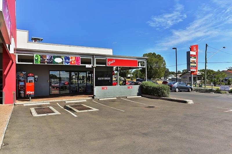 Shop 15/2 Wilmot Street TOOWOOMBA QLD 4350