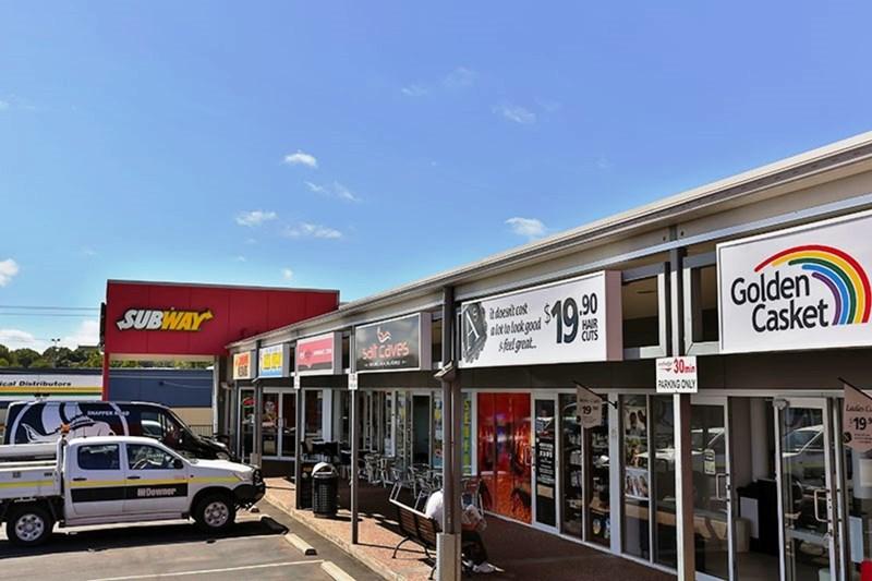 Shop 16/2 Wilmot Street TOOWOOMBA QLD 4350