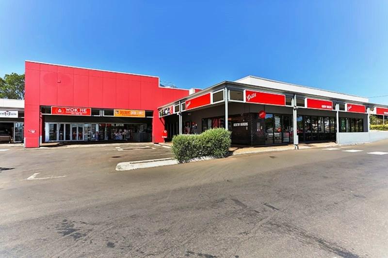 Shop 17/2 Wilmot Street TOOWOOMBA QLD 4350