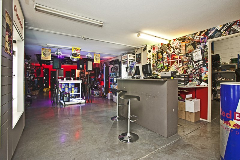 72 McLachlan Street FORTITUDE VALLEY QLD 4006