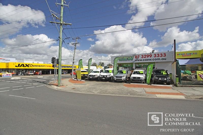 86 Moss Street SLACKS CREEK QLD 4127