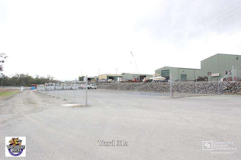 Yard 31a Darlington Park Industrial Estate YATALA QLD 4207