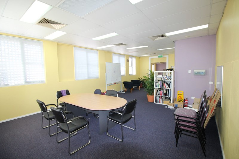 Suite B2/177 James Street TOOWOOMBA CITY QLD 4350