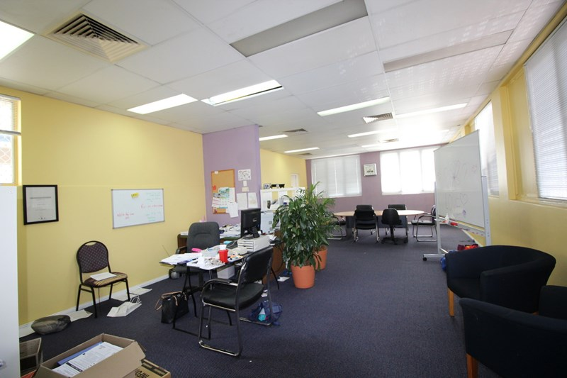 Suite B2/177 James Street TOOWOOMBA CITY QLD 4350