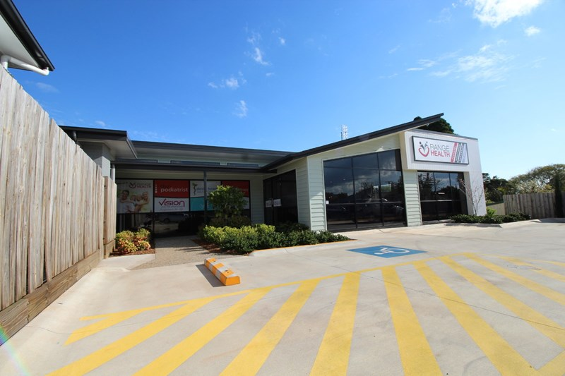 14 Ipswich Street EAST TOOWOOMBA QLD 4350