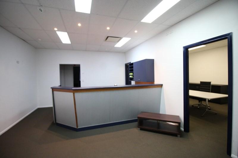 3/162 Hume Street EAST TOOWOOMBA QLD 4350
