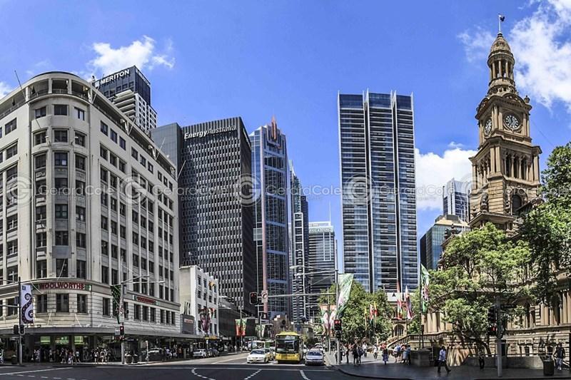 466 Cleveland Street SYDNEY NSW 2000
